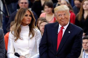 Cựu trợ lý tiết lộ chuyện hôn nhân của vợ chồng ông Trump