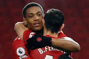 MU 9-0 Southampton và những chiến thắng đậm nhất Premier League