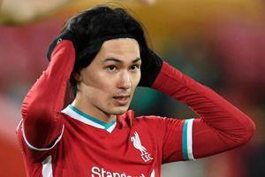Đằng sau vụ chuyển nhượng đưa Minamino rời Liverpool