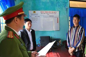 Thừa Thiên Huế: Khởi tố đối tượng sử dụng con dấu hoặc tài liệu giả của cơ quan