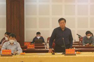 Sớm kích hoạt lại toàn bộ hệ thống phòng, chống dịch của tỉnh Gia Lai