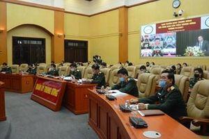Hội nghị Báo cáo viên Trung ương tháng 1-2021