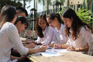 Trường Đại học Công nghiệp Hà Nội mở ngành Phân tích dữ liệu kinh doanh