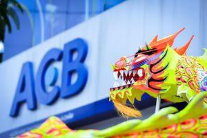 Hoàn thành 3 trụ cột Basel II trước hạn, ACB kết năm với nhiều thông tin tích cực