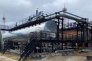 Sử dụng sóng siêu âm công nghiệp để sơ chế dầu thô