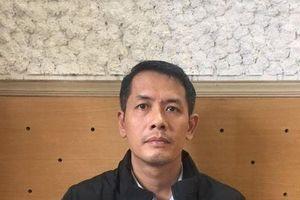 Bắt tạm giam giám đốc công ty kiểm định sau vụ rơi thang cuốn khiến 3 người chết