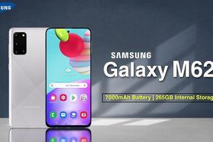 Samsung sẵn sàng lên kệ smartphone pin 7.000mAh với giá mềm