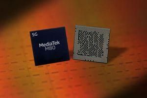 MediaTek ra mắt Modem 5G M80 mới hỗ trợ 5G mmWave và Sub-6 GHz