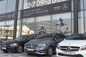 Mercedes-Benz Hàn Quốc không tuân phục án phạt gần 70 triệu USD