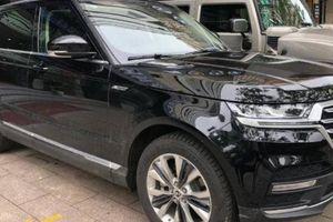 Ô tô Trung Quốc nhái Range Rover, giá chỉ từ 569 triệu đồng