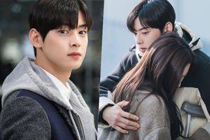 'True Beauty': Top 5 khoảnh khắc 'đáng tiền' nhất của Cha Eun Woo khiến khán giả thích thú