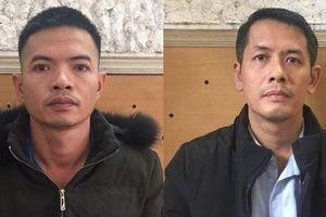Nghệ An: Khởi tố vụ tai nạn lao động khiến 3 người chết 8 người bị thương