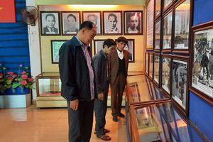 Bắc Giang: ATK II Hiệp Hòa 'địa chỉ đỏ' về giáo dục truyền thống yêu nước