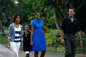 Bên trong biệt thự từng được gia đình ông Obama thuê nghỉ dưỡng