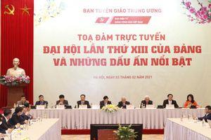 Đại hội XIII của Đảng: Sử dụng phần mềm kiểm phiếu do Quân ủy Trung ương cung cấp
