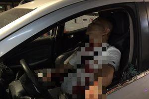 Bình Dương: Giám đốc người Trung Quốc sát hại bạn gái rồi bỏ trốn