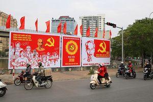 Đại hội XIII của Đảng: Đưa đất nước phát triển lên tầm cao mới