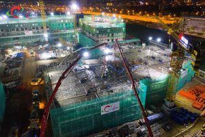 Coteccons (CTD): Kết quả kinh doanh phản ánh đúng bối cảnh ngành xây dựng năm 2020 và quá trình tái cấu trúc của Công ty