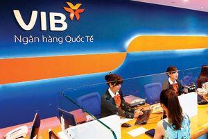 Vợ Phó tổng giám đốc VIB đăng ký mua 1,5 triệu cổ phiếu