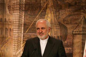 Ngoại trưởng Iran hoan nghênh việc Iraq ra lệnh bắt ông Trump
