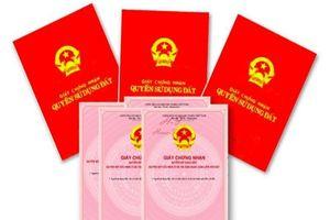Thi hành pháp luật về đất đai và phòng cháy, chữa cháy