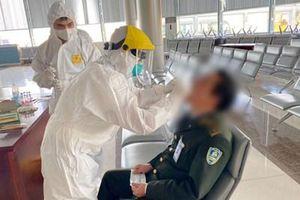 Lâm Đồng: Toàn bộ mẫu xét nghiệm âm tính với SARS-CoV-2