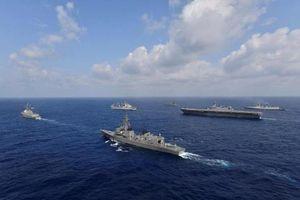 Việt Nam lên tiếng về việc Nhật Bản gửi công hàm phản bác yêu sách của Trung Quốc ở Biển Đông