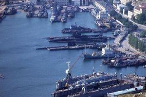Chuyên gia vạch rõ chiến lược của Mỹ ở Biển Đen
