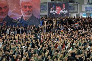 Iran khen ngợi Iraq vì 'ra lệnh bắt ông Trump'
