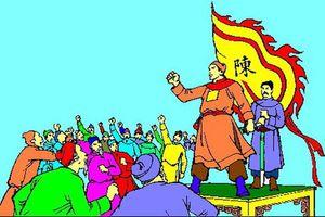 Trần Quốc Toản đánh bại quân Mông - Nguyên ở trận nào?