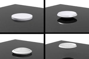 Khám phá cách tạo vật liệu có khả năng tự chuyển động