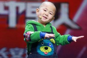 'Thần đồng Trung Quốc' kiếm hàng nghìn USD/năm: Bỏ bê học tập, hối hận vì gia nhập showbiz