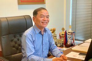 Đại biểu Quốc hội Lê Thanh Vân: 'Tham nhũng quyền lực đang là mối lo lớn nhất'