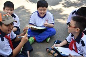 Có nên giao 'núi' bài tập cho học sinh ăn tết?