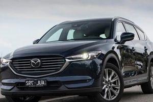 Giá xe ô tô Mazda tháng 2: Mazda CX8 giảm giá cao nhất lên đến 100 triệu đồng