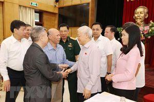 Sputnik: Đảng Cộng sản Việt Nam xứng đáng với niềm tin của nhân dân