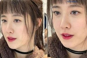 Goo Hye Sun chỉ tuyệt chiêu giảm cân nhanh sau thông tin hẹn hò người mới