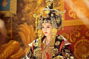 Cái kết ê chề của vị Thái hậu từng khiến Hoàng đế thay đổi luật pháp, tư thông với em rể và hại chết con đẻ