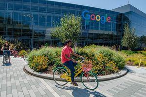 Đằng sau cánh cửa phòng thí nghiệm bí mật của Google