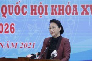 Trung ương sẽ có 207 đại biểu trong Quốc hội khóa XV