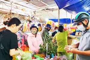 Cảnh giác với kẻ gian chuyên móc túi tại các chợ