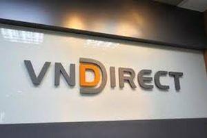 Chứng khoán VNDirect sẽ bán 6 triệu cổ phiếu quỹ cuối tháng 2