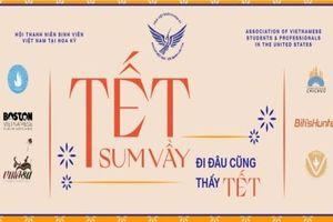 Chia sẻ hình ảnh hoặc video về 1 món ăn ngày Tết tự làm- cách vui tết cổ truyền của Hội Thanh niên Sinh viên Việt Nam tại Hoa Kỳ