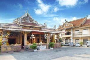Những ngôi chùa Việt linh thiêng ở Thái Lan nhất định phải đi lễ đầu năm