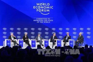 Diễn đàn kinh tế thế giới lần thứ 2 phải hoãn cuộc họp thường niên do dịch Covid-19