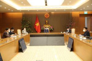 Quảng Ninh cam kết sẽ kiểm soát toàn bộ các ổ dịch trên địa bàn