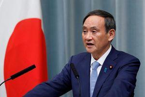 Nhật điều tra nghi vấn sai phạm liên quan con trai Thủ tướng Suga