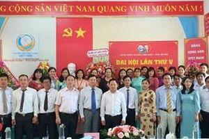 Cao đẳng Công nghệ Y – Dược Việt Nam: Chú trọng công tác xây dựng Đảng