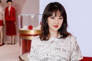 Con gái CEO Huawei khiến bố phải xin lỗi nhân viên