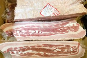 Thịt lợn Mỹ, Brazil ồ ạt về Việt Nam trong năm 2020